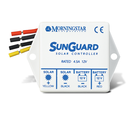 Morningstar SG-4