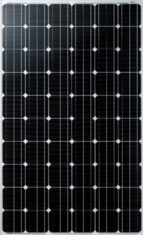 SolarWorld  270W Monocrystalline